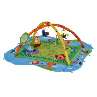 PLAY MAT WITH SIDE WALLS