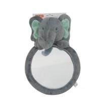 Rear-view Mirror - Elephant
