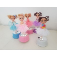 Music Dolls - Assorted Colours