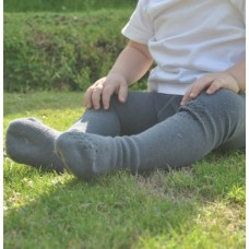 Baby Crawling Leggings – DARK GREY