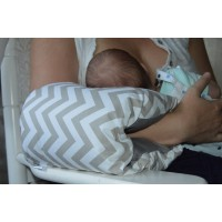 Nursing Sleeve - Feeding Pillow