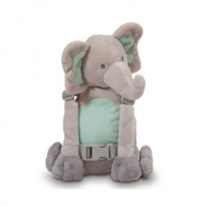 Plush Backpack Animal Harness – ELEPHANT