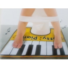 Potty Training Piano