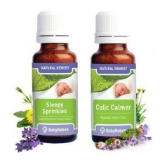 Feelgood Sleepy Sprinkles and Colic Calmer Combo