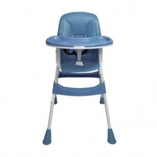 Quinn High Chair – BLUE