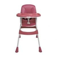 Quinn High Chair – PINK