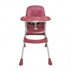 Quinn High Chair – PINK