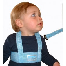 Safety Harness -  Blue
