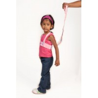 Safety Harness - Pink