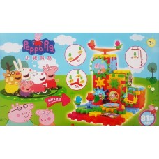 Spinning Gear Building Blocks – PEPPA PIG
