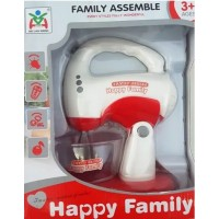 Toy Kitchen Hand Beater