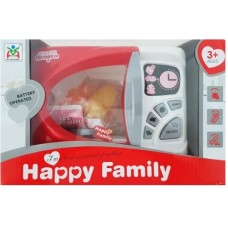 Toy Microwave