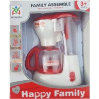 Toy Kitchen Coffee Maker