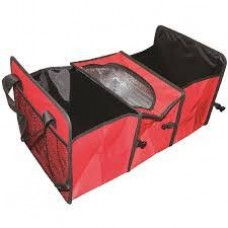 Car EZ Trunk Organiser with Cooler Bag