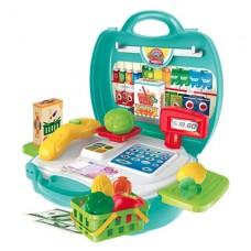 Supermarket Suitcase