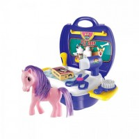 Pretty Pony Suitcase
