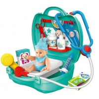 Baby Care Suitcase