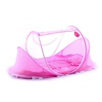 Baby Sleeping Tent Large – PINK