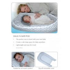 Snug 'n Safe Pod