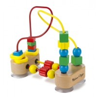 Melissa and Doug – First Bead Maze