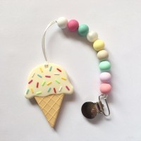 Ice-cream Teether