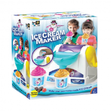 Kids Ice Cream Maker – Single