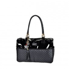 CHELINO Joey Baby Bag Black
