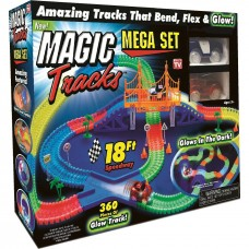 Magic Tracks – MEGASET 360pc