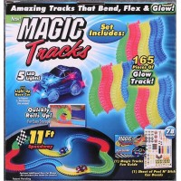 Magic Tracks 165pc +1 Car