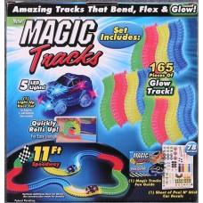 Magic Tracks 165pc +1 Car