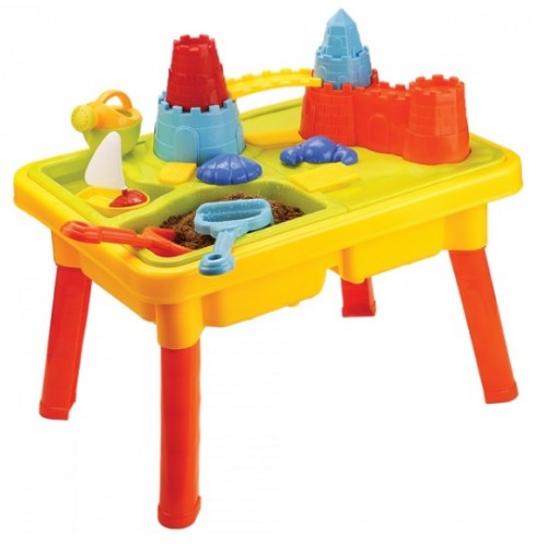 New 2 In 1 Multiplay Sand Table