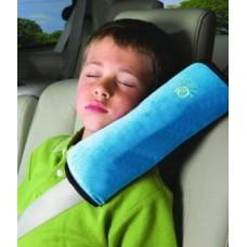 Seatbelt Pillow – BLUE