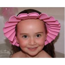 Shampoo Cap – PINK RABBIT