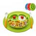 Silicone Feeding Plates