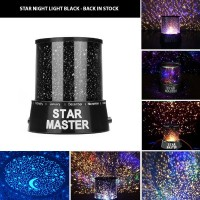 Star Light – Black