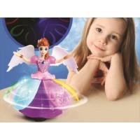 Angel Girl – ANNA - Frozen Princess
