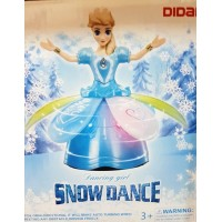 Dancing Princess Frozen - Elsa