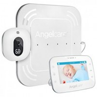 Angelcare - AC315 Angelcare AC315 Breathing & Video Monitor for Babies