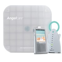 Angelcare AC1100 - Video, Movement & Sound Monitor