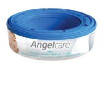 Angelcare Nappy Bin Refill - Single