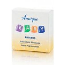 Moist Silky Bar 120g - Annique