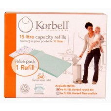 Korbell - Single Pack Refill