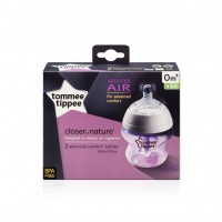 Tommee Tippee - Advance Comfort - 150ml - 2 Pack