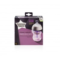 Tommee Tippee - Advance Comfort - 260ml - 2 Pack