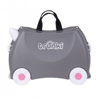 Trunki - Benny the Cat - Ride on Suitcase