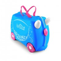 Trunki - Princess Carriage Peal
