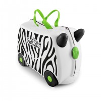 Trunki - Zimba the Zebra