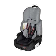 ARIES BLACK/BLACK - Car Seat