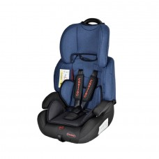 Aries Car Seat - Black/Navy