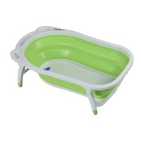 Folding Bath - Green